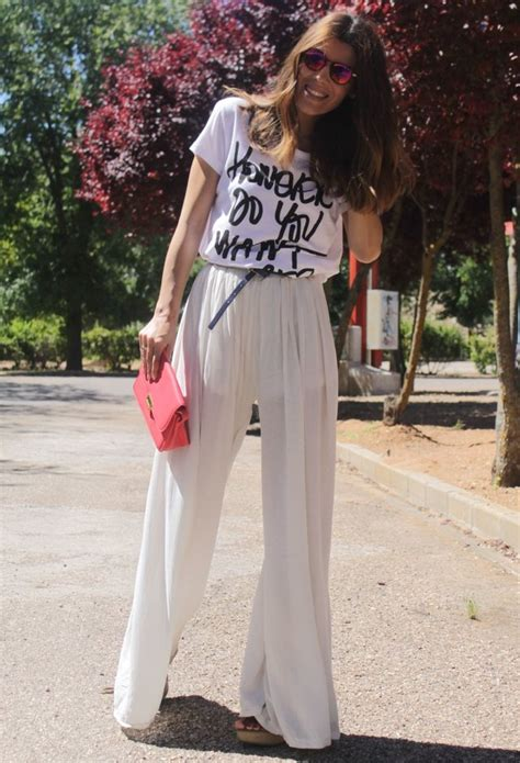 Revo Office Pant How To Match Your Palazzo In A Stylish Way Palazzo