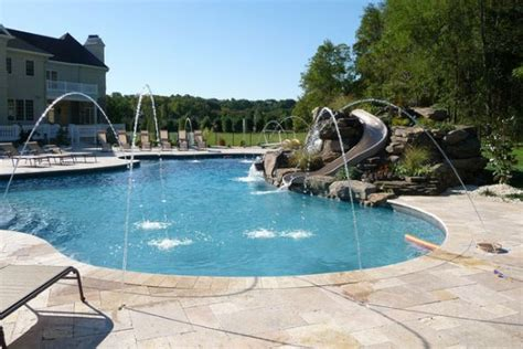 backyard wading pool 50 backyard swimming pool ideas ultimate home ideas