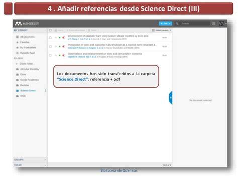 generar referencia para replaqueo 2016 cd juarez mendeley web c 243 mo se a 241 aden referencias