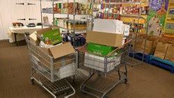 joseph merritt company hosts its 2nd annual food drive