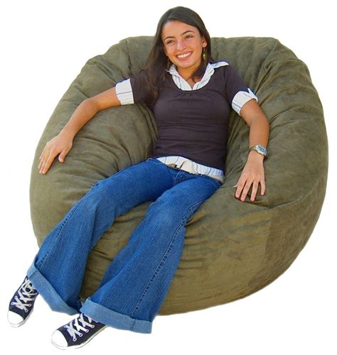 Sac Bean Bag Chair by Top 10 Comfiest Bean Bags In The Us In 2016 25 And