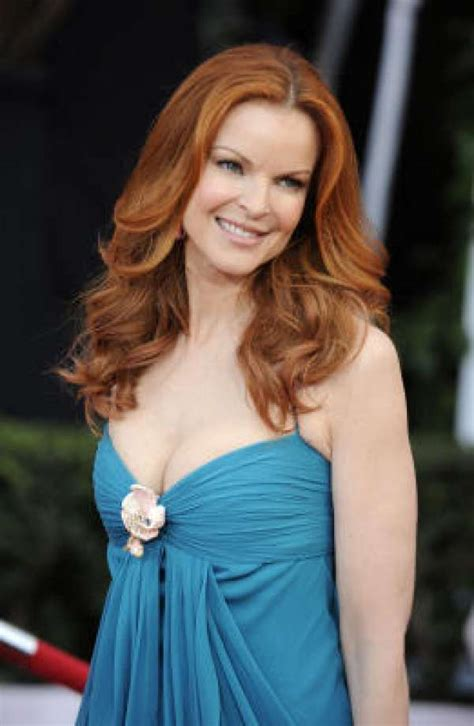 Marcia Cross Placed On Bed Rest by Celebrating Houston Chronicle