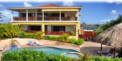 sweet house home sweet home mini resort curacao luxury vacation rental