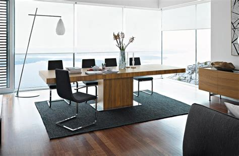 Modern Dining Table Los Angeles Modern Furniture Store In Los Angeles Announcing Labor Day Sale On All Calligaris Dining Tables