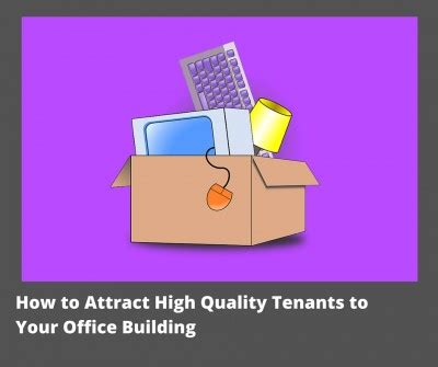 how to attract a find a high quality by being a high quality books how to attract high quality tenants to your office building