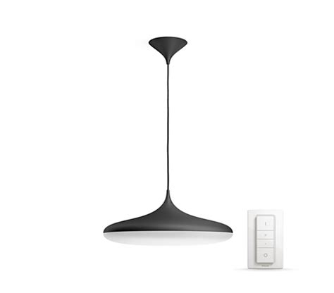 Lu Philips Ambiance hue white ambiance cher suspension light 4076130p7 philips