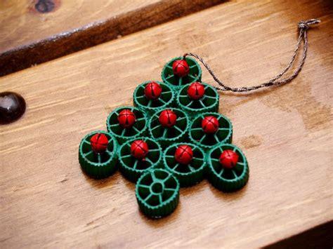 ideas  easy christmas ornaments  pinterest