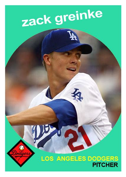 dodgers blue heaven zack greinke presser  afternoon   greinke fantasy card  ryus