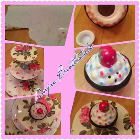 H Mes Made mes made cupcake etagere aus schallplatten