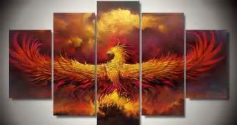 Buy Home Decor Items Online online buy wholesale phoenix bird art from china phoenix