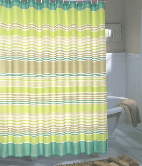 large shower curtains carnation home fashions inc extra wide fabric shower