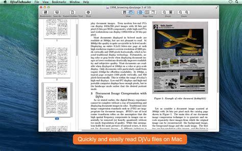 djvu format öffnen mac 5 best djvu reader for mac you should never miss
