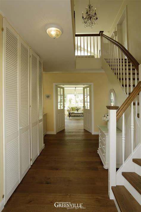 foyer eingangsbereich eingangsbereich mit blick in das wohnzimmer foyer