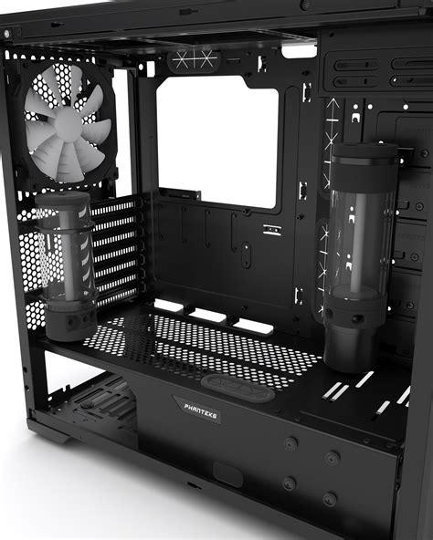 Dijamin Phanteks Enthoo Pro M Acrylic Black Phanteks Innovative Computer Hardware Design
