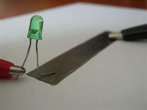 pictures of pencil resistors make a pencil s lead potentiometer experimentations