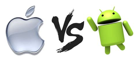 android vs ios hitech villager basic to advanced tech updates