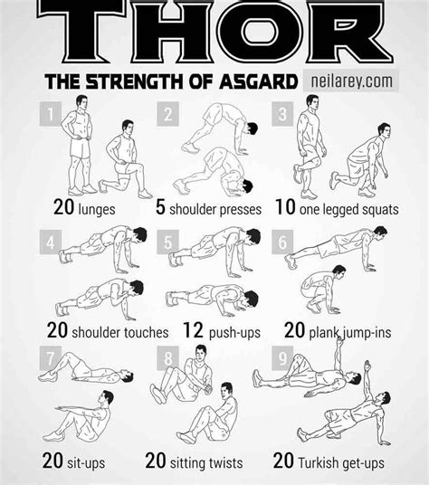 shoulder workouts at home without weights 28 images 17