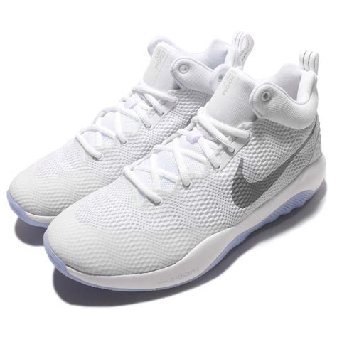basketball shoes and white nike zoom rev ep 2017 white grey basketball shoes