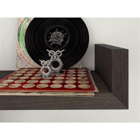 mensola vetro su misura mensola legno composizioni su misura alma mensole su