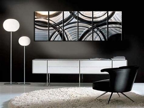modern metal wall decor contemporary wall sculptures reviews shopping