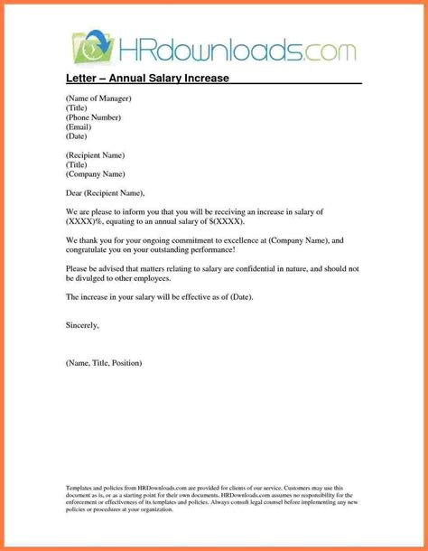 11 memo for increase salary sales slip template