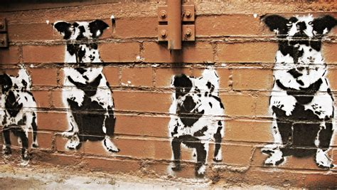wall dogs berlin