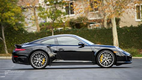 porsche 911 turbo 2014 porsche 911 turbo s review autoevolution