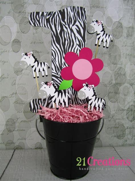The 25 Best Zebra Centerpieces Ideas On Pinterest Zebra Zebra Centerpiece Ideas