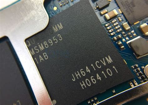 Ic Emmc Xiaomi Redminote 3 Pro 32gb xiaomi redmi note 4 teardown