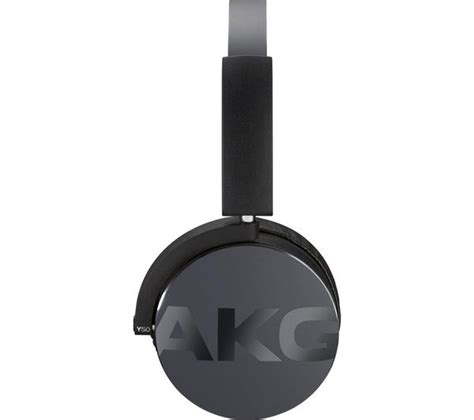 Black Y50 Headphones akg y50 headphones black deals pc world
