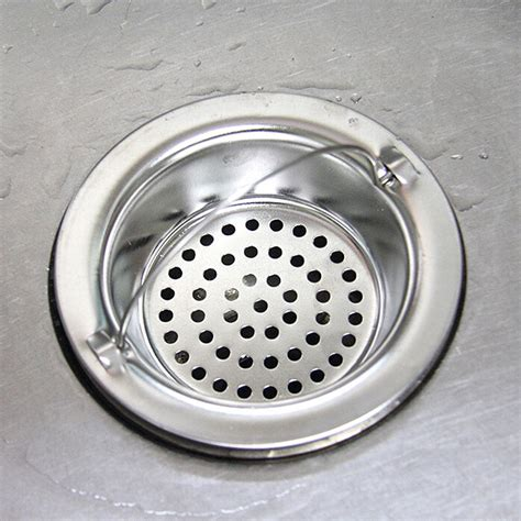 stainless steel sink ratings portable stainless steel sink strainer bathroom kitchen