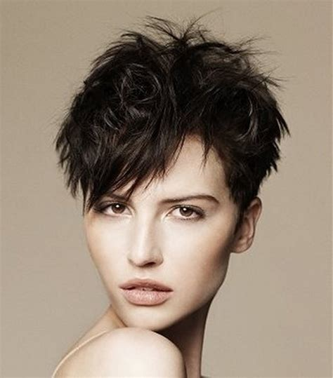 short spikey hairstyles for 2014 trends of short spiky hairstyles for girls 2014 1 life n
