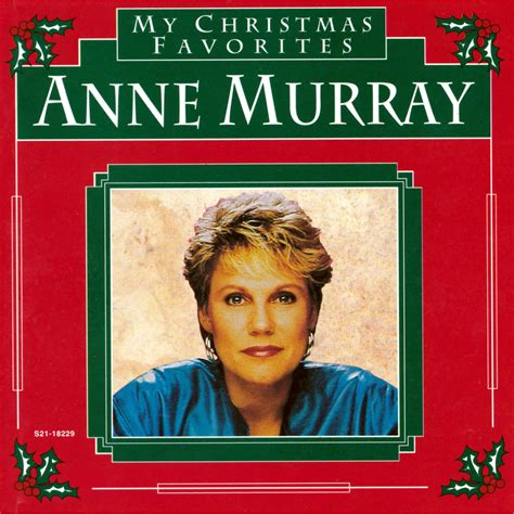 my christmas favorites anne murray mp3 buy full tracklist