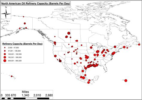 map us refineries us refineries and economic justice by fractracker