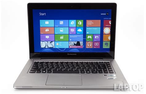 Lenovo Windows 8 lenovo ideapad u310 touch review windows 8 laptop reviews