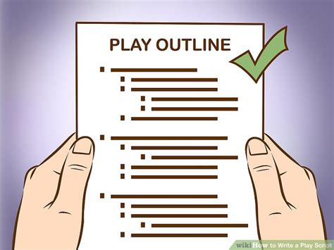 how to write a screenplay step by step essential screenplay format scriptwriter and modern screenplay writing tricks any writer can learn writing best seller volume 6 books how to write a play script with pictures wikihow