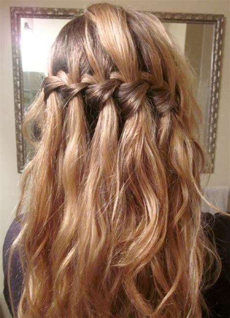 Different Type Of Hair Braids by 33 Different Kinds Of Braids To Do In Your Hair Stylish