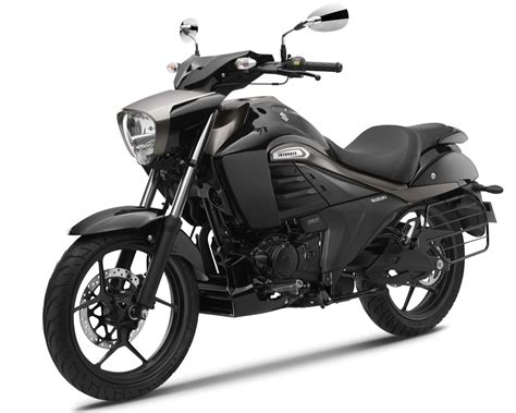 suzuki cc intruder  cruiser bike launched  india