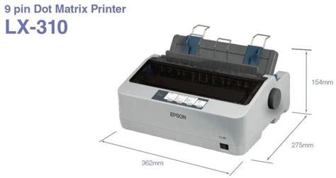 Printer Nota Kecil macam alat kasir yang harus anda ketahui dealer resmi