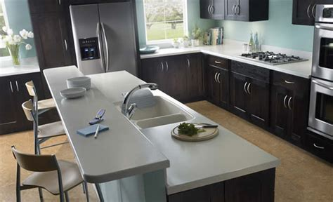 Innovative Countertops by Distinctive Surfaces Offers Countertop Choices