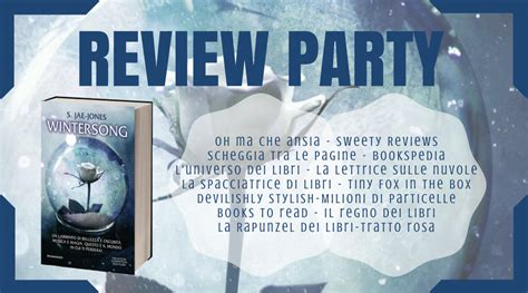 libro wintersong wintersong 1 la spacciatrice di libri review party 79 cosa penso di wintersong di s jae