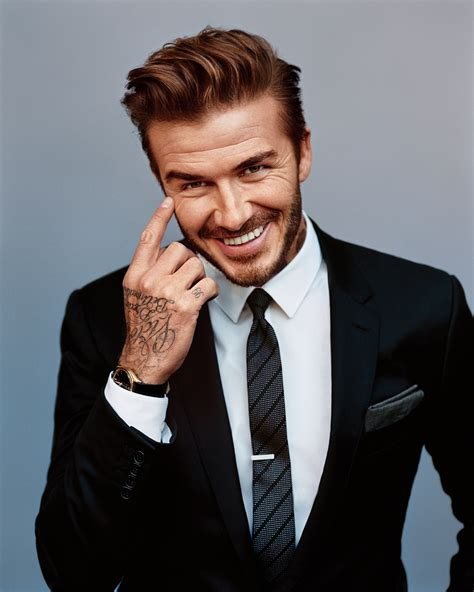 Beckham To With The brilliant undercut hairstyles for hairstyles