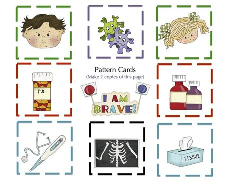 Doctor Worksheets For Kindergarten by The World S Catalog Of Ideas