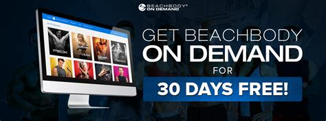day on demand beachbody ondemand