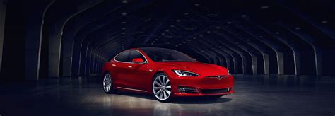 Second Tesla Model S New Tesla Model S Has 2nd For Autopilot