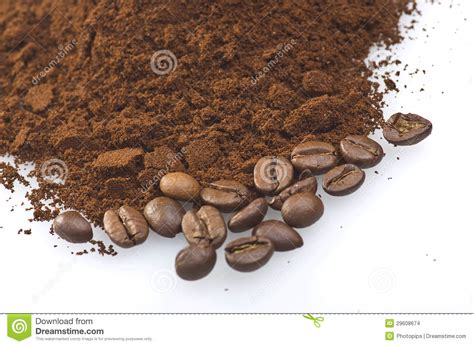 Coffee Powder coffee powder royalty free stock photo cartoondealer