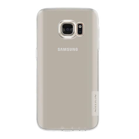 Nillkin Samsung S7 S7 Flat Nillkin Frosted 4 Warna Packing S 綷 綷 Nillkin Tpu For Samsung Galaxy S7 Edge