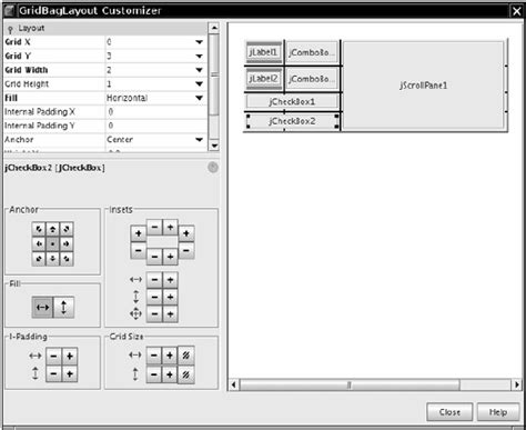 core animation layout manager sophisticated layout management sophisticated layout