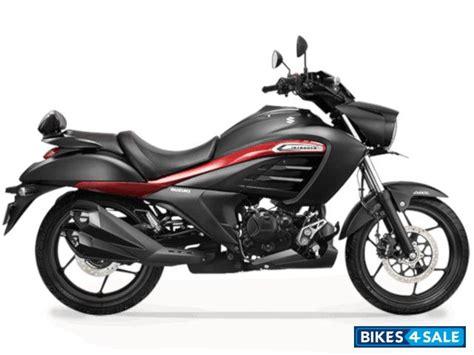 Suzuki Sp by Suzuki Intruder Sp Price In Agartala Exshowroom Rs 1 09