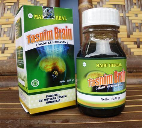 Terbatas Madu Herbal Tasnim Honey Moon madu herbal tasnim brain toko almishbah 085725881971